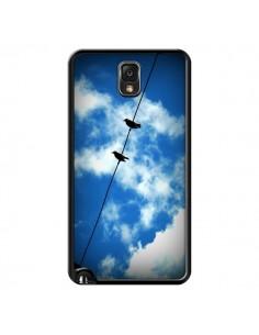 Coque Oiseau Birds pour Samsung Galaxy Note 4 - R Delean