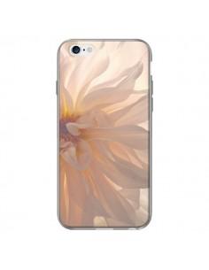 Coque Fleurs Rose pour iPhone 6 Plus - R Delean