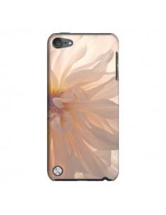 Coque Fleurs Rose pour iPod Touch 5 - R Delean