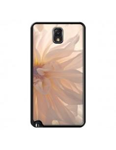 Coque Fleurs Rose pour Samsung Galaxy Note 4 - R Delean