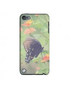Coque Papillon Butterfly pour iPod Touch 5 - R Delean
