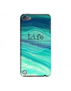 Coque Life pour iPod Touch 5 - R Delean