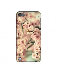 Coque Fleurs Summer pour iPod Touch 5 - R Delean