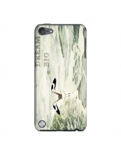 Coque Dream Big Mouette Mer pour iPod Touch 5 - R Delean