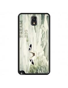 Coque Dream Big Mouette Mer pour Samsung Galaxy Note III - R Delean