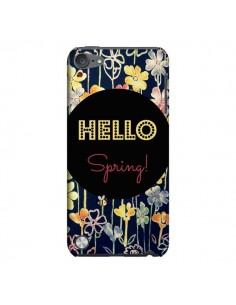 Coque Hello Spring pour iPod Touch 5 - R Delean
