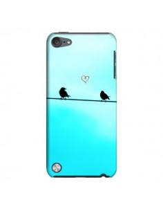 Coque Oiseaux Birds Amour Love pour iPod Touch 5 - R Delean