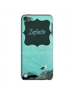 Coque Infinite Oiseau Bird pour iPod Touch 5 - R Delean