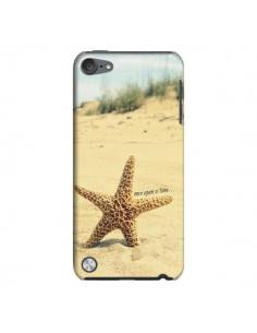Coque Etoile de Mer Plage Beach Summer Ete pour iPod Touch 5 - R Delean