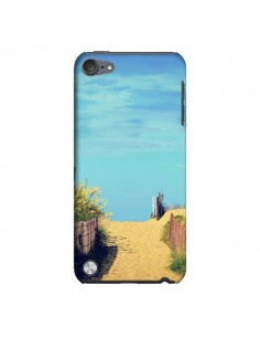Coque Plage Beach Sand Sable pour iPod Touch 5 - R Delean