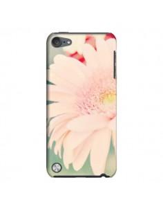 Coque Fleurs Roses magnifique pour iPod Touch 5 - R Delean