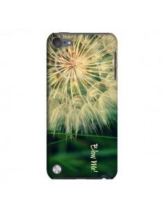 Coque Pissenlit Souffle pour iPod Touch 5 - R Delean