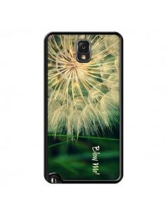 Coque Pissenlit Souffle pour Samsung Galaxy Note 4 - R Delean