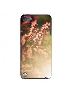 Coque Fleurs Flowers pour iPod Touch 5 - R Delean
