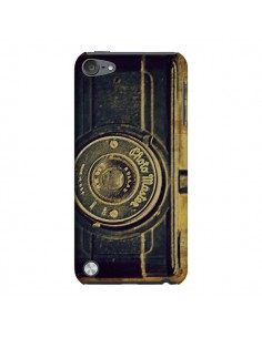 Coque Appareil Photo Vintage Vieux pour iPod Touch 5 - R Delean