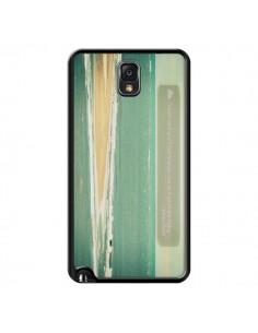 Coque Dream Mer Plage Ocean Sable Paysage pour Samsung Galaxy Note 4 - R Delean