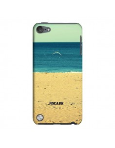 Coque Escape Mer Plage Ocean Sable Paysage pour iPod Touch 5 - R Delean