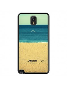 Coque Escape Mer Plage Ocean Sable Paysage pour Samsung Galaxy Note 4 - R Delean