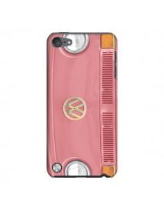 Coque Groovy Van Hippie VW Rose pour iPod Touch 5 - R Delean