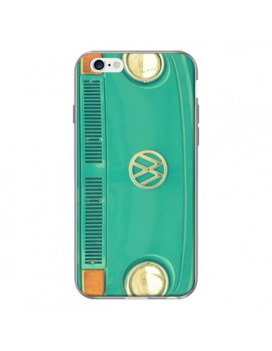 coque vw iphone 6