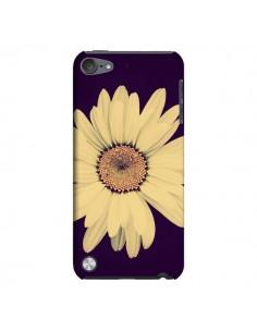 Coque Marguerite Fleur Flower pour iPod Touch 5 - R Delean