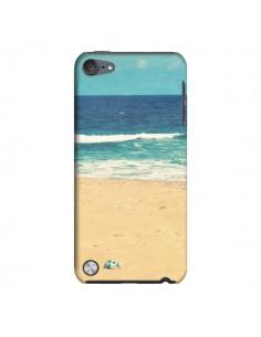 Coque Mer Ocean Sable Plage Paysage pour iPod Touch 5 - R Delean