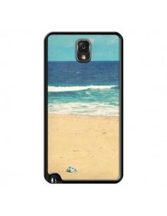 Coque Mer Ocean Sable Plage Paysage pour Samsung Galaxy Note 4 - R Delean