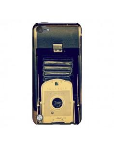 Coque Appareil Photo Vintage Polaroid Boite pour iPod Touch 5 - R Delean