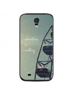 Coque Adventure is waiting Fête Forraine pour Samsung Galaxy S4 - R Delean