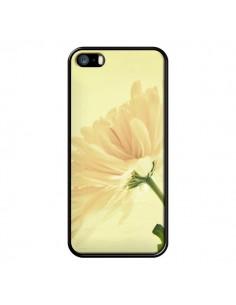 Coque Fleurs pour iPhone 5 et 5S - R Delean
