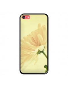 Coque Fleurs pour iPhone 5C - R Delean