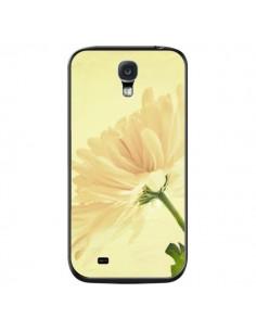 Coque Fleurs pour Samsung Galaxy S4 - R Delean