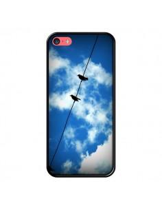 Coque Oiseau Birds pour iPhone 5C - R Delean