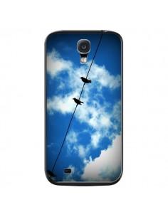 Coque Oiseau Birds pour Samsung Galaxy S4 - R Delean