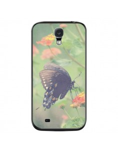 Coque Papillon Butterfly pour Samsung Galaxy S4 - R Delean