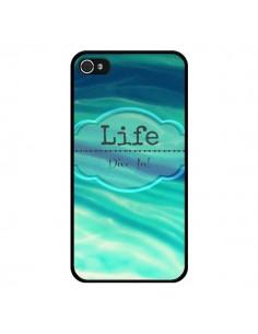 Coque Life pour iPhone 4 et 4S - R Delean