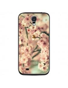 Coque Fleurs Summer pour Samsung Galaxy S4 - R Delean