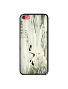 Coque Dream Big Mouette Mer pour iPhone 5C - R Delean