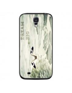 Coque Dream Big Mouette Mer pour Samsung Galaxy S4 - R Delean