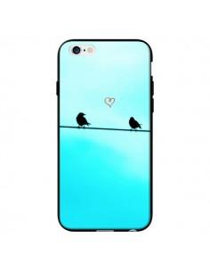 Coque Oiseaux Birds Amour Love pour iPhone 6 - R Delean