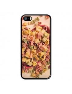 Coque Pates Cœur Love Amour pour iPhone 5 et 5S - R Delean
