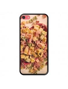 Coque Pates Cœur Love Amour pour iPhone 5C - R Delean