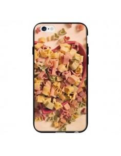 Coque Pates Cœur Love Amour pour iPhone 6 - R Delean