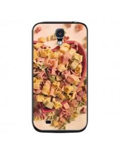 Coque Pates Cœur Love Amour pour Samsung Galaxy S4 - R Delean