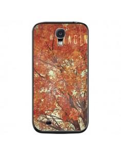 Coque Imagine Paysage Arbres pour Samsung Galaxy S4 - R Delean