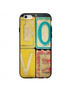 Coque Love Amour Jeu pour iPhone 6 - R Delean