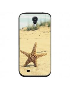 Coque Etoile de Mer Plage Beach Summer Ete pour Samsung Galaxy S4 - R Delean