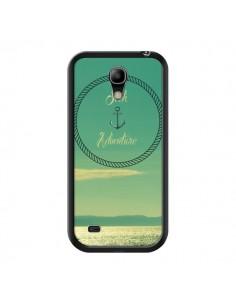 Coque See Adventure Aventure Ancre Navire Bateau pour Samsung Galaxy S4 Mini - R Delean