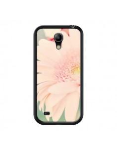 Coque Fleurs Roses magnifique pour Samsung Galaxy S4 Mini - R Delean