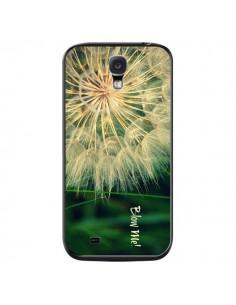 Coque Pissenlit Souffle pour Samsung Galaxy S4 - R Delean